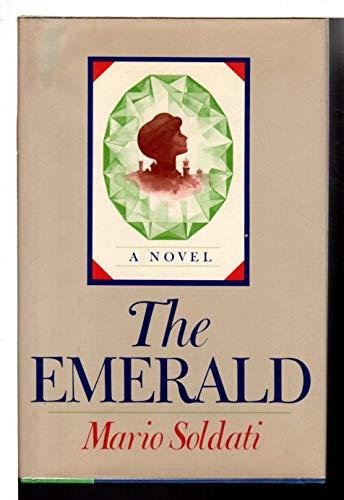 9780151285303: The emerald: A novel