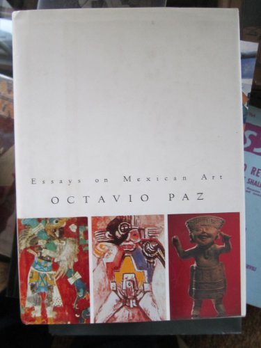 9780151290635: Essays on Mexican Art