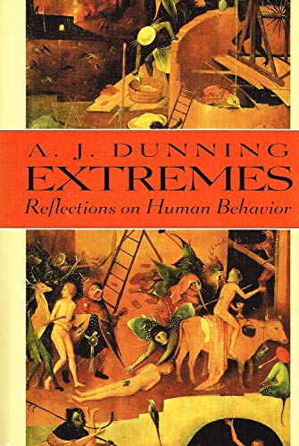 9780151294763: Extremes: Reflections on Human Behavior
