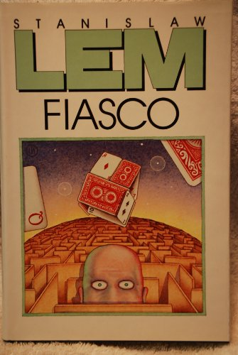 Fiasco (English and Polish Edition): Lem, Stanislaw