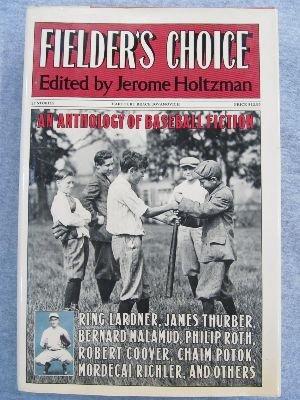 9780151306817: Fielder's Choice