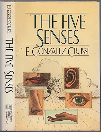 9780151313983: The Five Senses