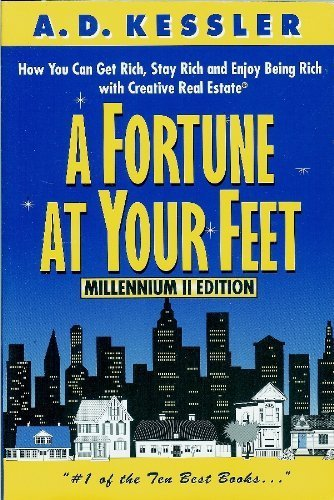 A Fortune at Your Feet: Kessler, A. D.