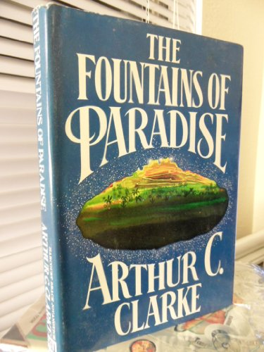 9780151327737: The Fountains of Paradise