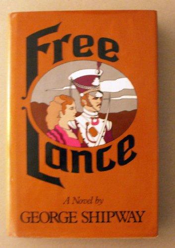 9780151334766: Free Lance