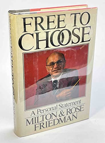 critique of milton and rose friedman Free to choose: part 1 of 10 the power of the market (featuring milton friedman.