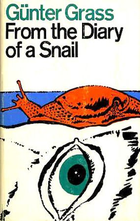 From The Diary Of A Snail: Grass, Gunther