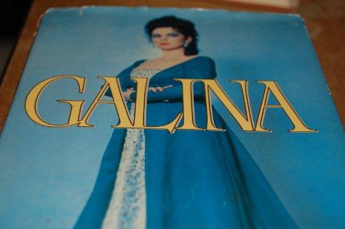9780151342501: Galina: A Russian Story