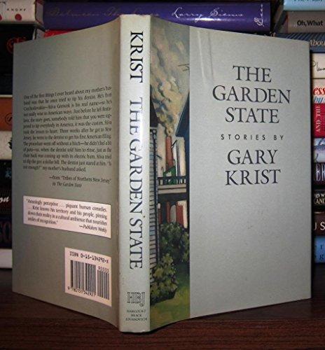 9780151342921: The Garden State