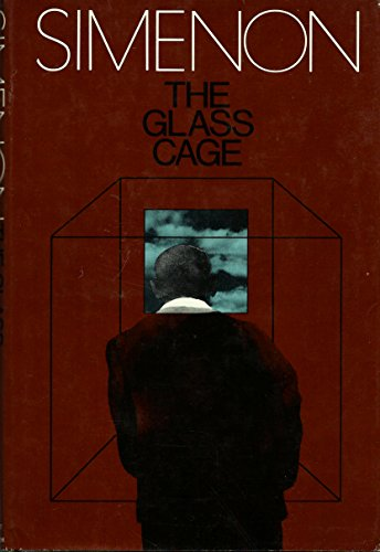 The Glass Cage: Georges Simenon