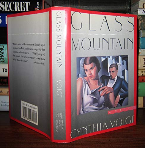 9780151358250: Glass Mountain