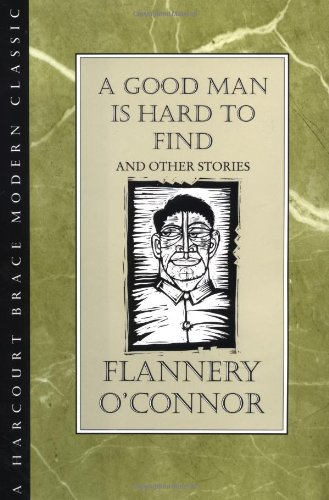 the mistakes of grandmother in the novel a good man is hard to find by flannery oconnor