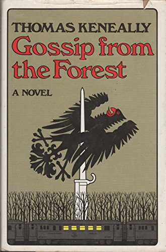 9780151367054: Gossip from the Forest
