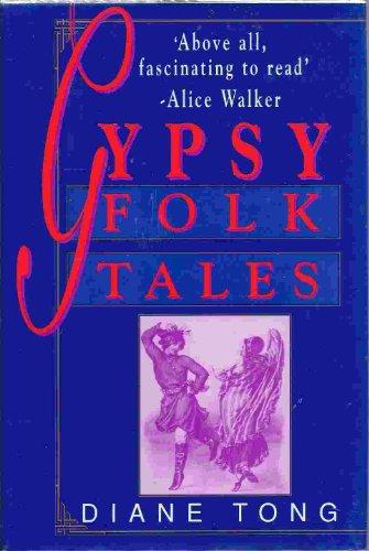 9780151383108: Gypsy Folk Tales