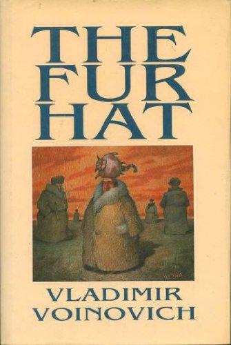 9780151391004: Fur Hat