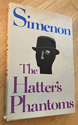 The Hatter Phantoms: Georges Simenon