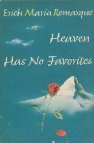 9780151399536: Heaven Has No Favorites