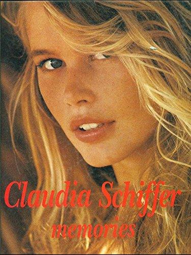9780151400638: Claudia Schiffer (Memories)