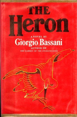 9780151400959: The Heron