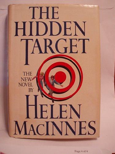 9780151401987: The Hidden Target