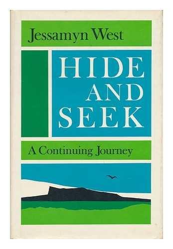 9780151402151: Hide and Seek
