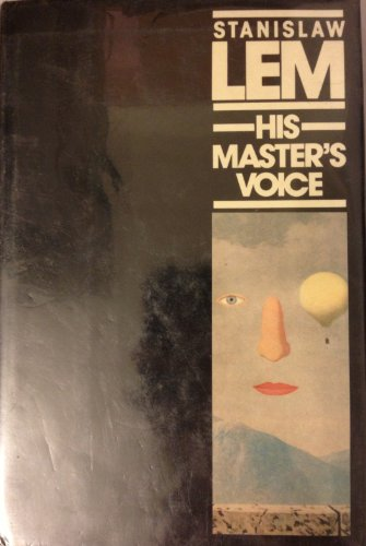 9780151403608: Title: His Masters Voice