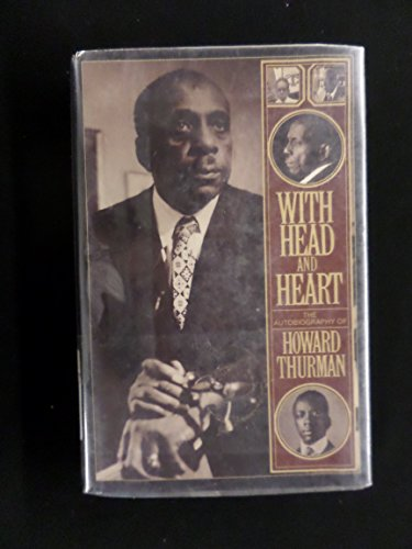 9780151421640: With head and heart ; the autobiography of Howard Thurman