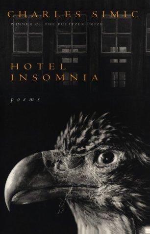 9780151421886: Hotel Insomnia
