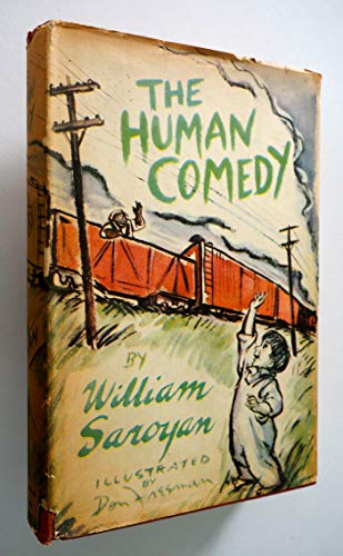 9780151422999: The Human Comedy