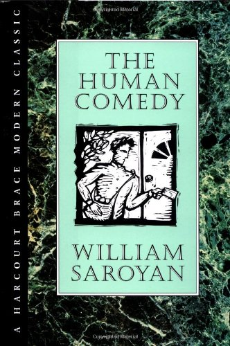 9780151423019: Human Comedy (An HBJ modern classic)