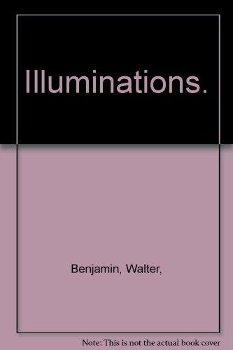 9780151440801: Illuminations.