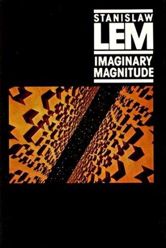 9780151441181: Imaginary Magnitude