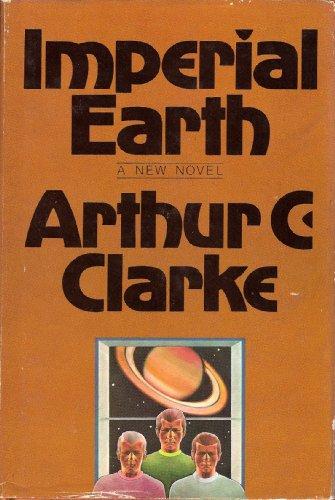 Imperial Earth: Clarke, Arthur Charles