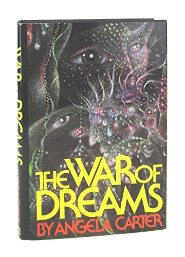 9780151443758: The War of Dreams