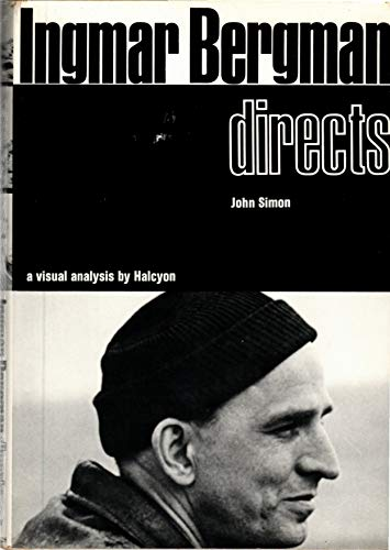 9780151443772: Ingmar Bergman Directs