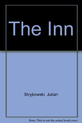 9780151444151: The Inn