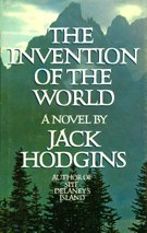 9780151452811: The Invention of the World