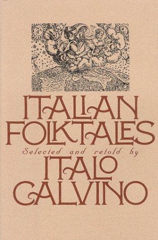 9780151457700: Italian Folk Tales