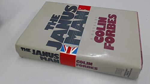 9780151461608: The Janus Man