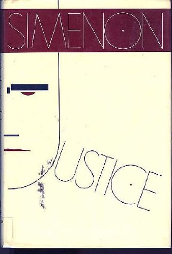 Justice: Simenon, Georges