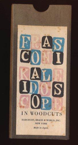 9780151466900: Kaleidoscope in Woodcuts