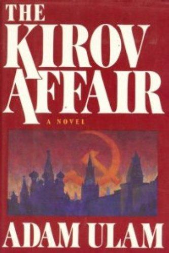 9780151472772: Kirov Affair