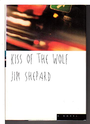 9780151472796: Kiss of the Wolf