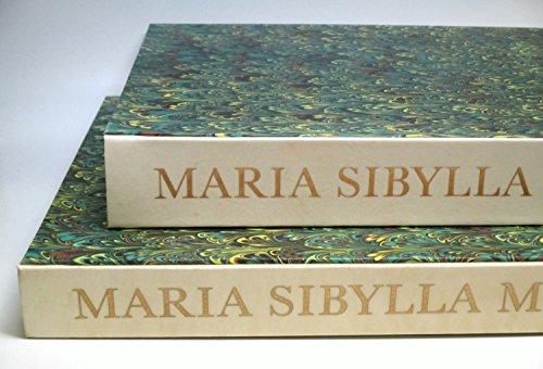 9780151498376: Maria Sibylla Merian. Les Aquarelles de Leningrad (Watercolors)