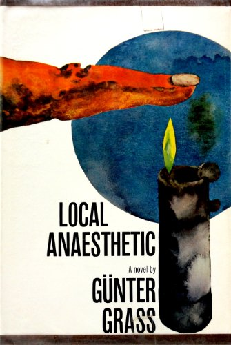 9780151529575: Local Anaesthetic