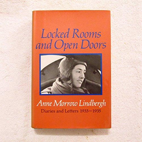 9780151529582: Locked Rooms and Open Doors