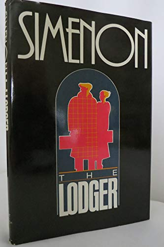 the lodger first 1st american edition translated from the french by stuart gilbert