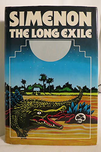 9780151529971: The Long Exile