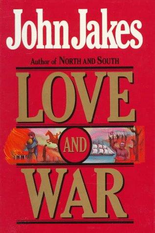 9780151544967: Love and War