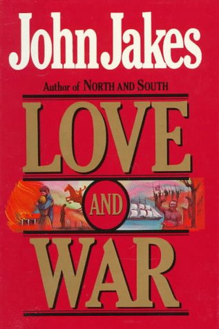 9780151544967: Love and War